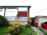 Thumbnail to rent in Onslow Close, London