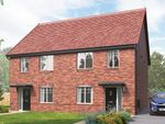 "Thumbnail to rent in ""The Kilmington"" at Skinner Street, Creswell, Worksop"
