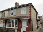 Thumbnail for sale in Cavendish Road, Morecambe