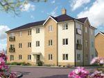 "Thumbnail to rent in ""Kimbridge Court "" at Cutforth Way, Romsey"