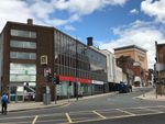 Thumbnail to rent in Suite 1, First Floor, 46/58 Pall Mall, Hanley, Stoke-On-Trent