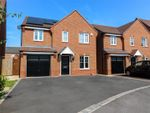 Thumbnail for sale in Brackley Crescent, Warwick