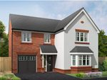 "Thumbnail to rent in ""Bordesley"" at Croxton Lane, Middlewich"