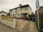 Thumbnail to rent in Meadow Lane, West Derby, Liverpool, Merseyside