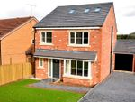 Thumbnail to rent in Plot 3, Westfield Lane, Kippax, Leeds, West Yorkshire