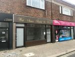 Thumbnail to rent in New Broadway, Tarring Road, Worthing, West Sussex