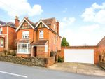Thumbnail for sale in Farncombe Hill, Godalming, Surrey