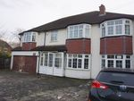 Thumbnail to rent in College Road, Harrow Weald