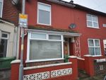 Thumbnail to rent in Ruskin Road, Southsea
