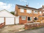 Thumbnail for sale in Greenfield Road, Little Sutton, Ellesmere Port