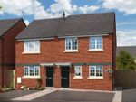 "Thumbnail to rent in ""The Cornflower At Lyme Gardens, Stoke-On-Trent"" at Wellington Road, Hanley, Stoke-On-Trent"