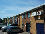 Thumbnail to rent in Watchmoor Trade Centre, Watchmoor Road, Camberley