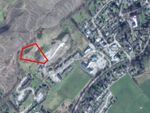 Thumbnail Land for sale in 33, Ulladale Crescent, Strathpeffer, Highlands IV149Aq