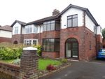 Thumbnail for sale in Westgate, Fulwood, Preston