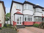 Thumbnail for sale in Shaftesbury Avenue, South Harrow, Harrow