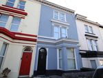 Thumbnail for sale in Walker Terrace, Plymouth