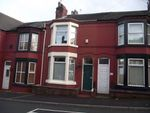 Thumbnail for sale in Downham Road, Tranmere, Wirral
