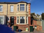 Thumbnail for sale in Beresford Road, Newport