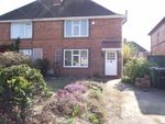Thumbnail to rent in Martley Road, Worcester