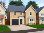 "Thumbnail for sale in ""Haltwhistle"" at Livingstone Road, Corby"