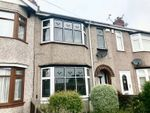 Thumbnail to rent in Abbey Cottages, Willenhall Lane, Binley, Coventry