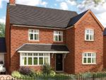 "Thumbnail to rent in ""The Chester"" at Trentlea Way, Sandbach"
