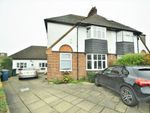 Thumbnail for sale in Croft Close, Mill Hill