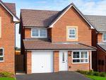 "Thumbnail to rent in ""Derwent"" at Newton Lane, Wigston"