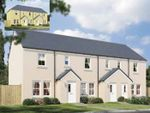 "Thumbnail to rent in ""The Newport"" at Stable Gardens, Galashiels"