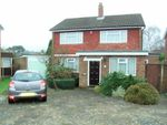 Thumbnail for sale in Lindsay Close, Epsom