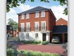 "Thumbnail to rent in ""The Deverell"" at Coupland Road, Selby"
