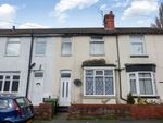 Thumbnail to rent in Ivanhoe Street, Dudley