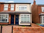 Thumbnail for sale in 187 Gristhorpe Road, Birmingham