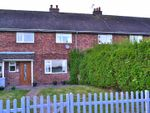 Thumbnail to rent in Manor Place, Hunsterson, Nantwich