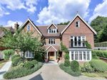 Thumbnail to rent in Fyfield Close, Epsom