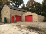 Thumbnail to rent in Upperfoot Garage, Burnley Road, Halifax