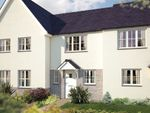 "Thumbnail to rent in ""The Amberley"" at Humphry Davy Lane, Hayle"