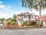 Thumbnail to rent in Central Avenue, Sale, Cheshire, Greater Manchester