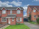 Thumbnail to rent in Cheviot Close, Trowbridge