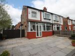 Thumbnail for sale in Brook Road, Urmston, Manchester
