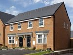 "Thumbnail to rent in ""Archford"" at Kingfisher Drive, Whitby"