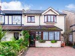 Thumbnail for sale in Marchmont Road, Wallington, Surrey