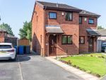 Thumbnail for sale in Carders Close, Leigh, Greater Manchester.