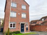 Thumbnail to rent in Stillington Crescent, Leicester