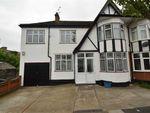 Thumbnail for sale in Avondale Crescent, Redbridge, Essex