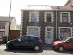 Thumbnail for sale in Rhondda Road, Pontypridd