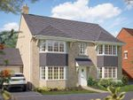"""Thumbnail to rent in """"The Ascot"""" at Townsend Road, Shrivenham, Swindon"""