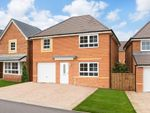 "Thumbnail to rent in ""Windermere"" at Long Lane, Driffield"