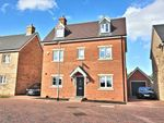 Thumbnail to rent in Potter Meadows, Shortstown, Bedford