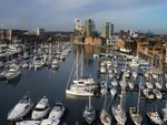Thumbnail to rent in Neptune Marina, 1 Coprolite Street, Ipswich Waterfront